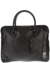Serviette noire Dolce & Gabbana