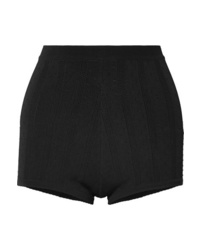 Short á pois noir Marc Jacobs