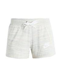 Short beige Nike