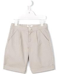 Short beige