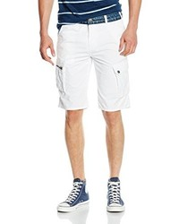 Short blanc Mod8
