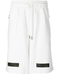 Short blanc Off-White