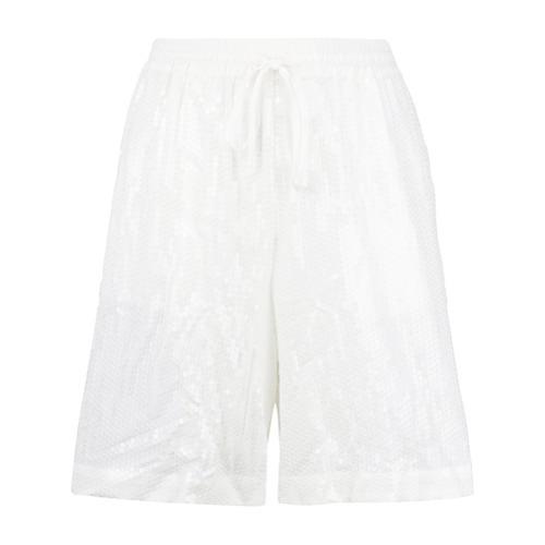 Short blanc P.A.R.O.S.H.