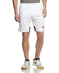 Short blanc Puma