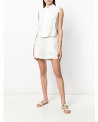 Short blanc Zeus+Dione