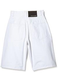 Short blanc Urban Classics