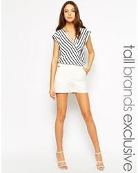 Short blanc Vero Moda