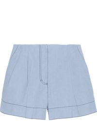 Short bleu clair 3.1 Phillip Lim