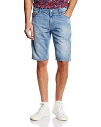Short bleu clair Tom Tailor