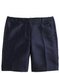 Short bleu marine original 1530645