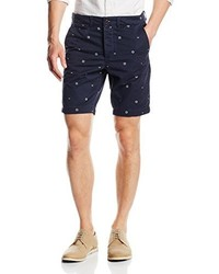 Short bleu marine Jack & Jones