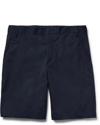 Short bleu marine Lanvin