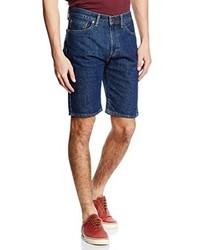 Short bleu marine Levi's