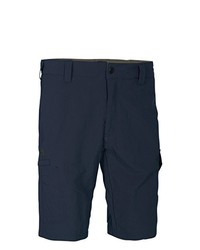 Short bleu marine Salewa