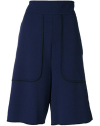 Short bleu marine See by Chloe