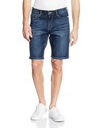 Short bleu marine Tom Tailor
