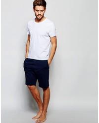 Short bleu marine Tommy Hilfiger
