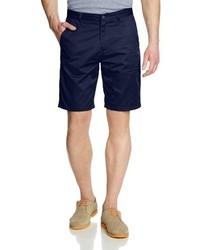 Short bleu marine Volcom