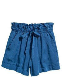 Short bleu original 1530951