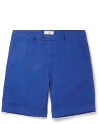 Short bleu Ami