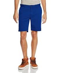 Short bleu Gant