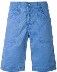 Short bleu Jacob Cohen
