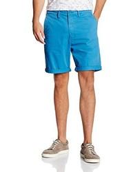 Short bleu Lee