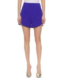 Short bleu Milly