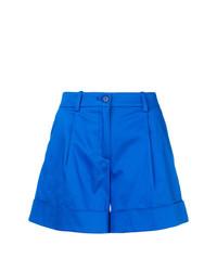 Short bleu P.A.R.O.S.H.