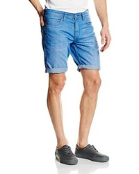 Short bleu Tom Tailor