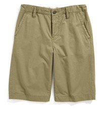 Short brun clair