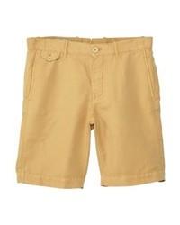 Short brun clair Mango