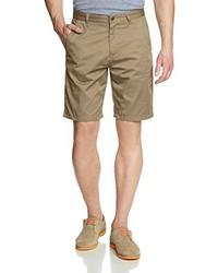 Short brun clair Volcom
