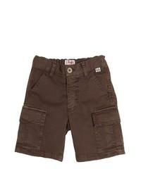 Short brun