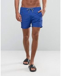 Short de bain bleu Scotch & Soda