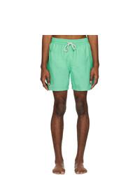 Short de bain vert menthe Polo Ralph Lauren