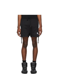 Short de running noir