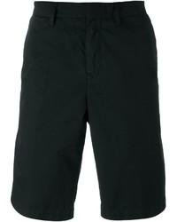 Short en coton noir Kenzo