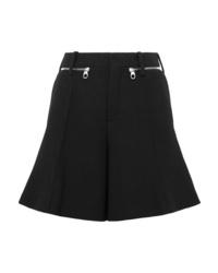 Short en laine noir Chloé