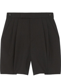 Short en laine noir Marc Jacobs