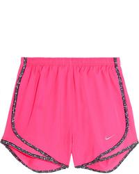 Short fuchsia Nike