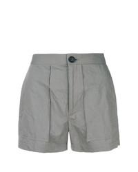 Short gris Chalayan