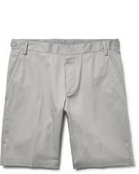 Short gris Lanvin