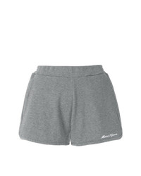 Short gris MAISON KITSUNE