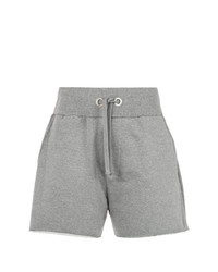 Short gris OSKLEN