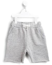 Short gris