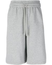 Short imprimé gris Off-White