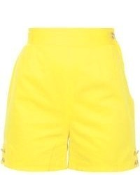 Short jaune original 1533399