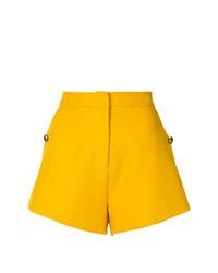 Short jaune Macgraw
