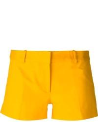 Short jaune MICHAEL Michael Kors